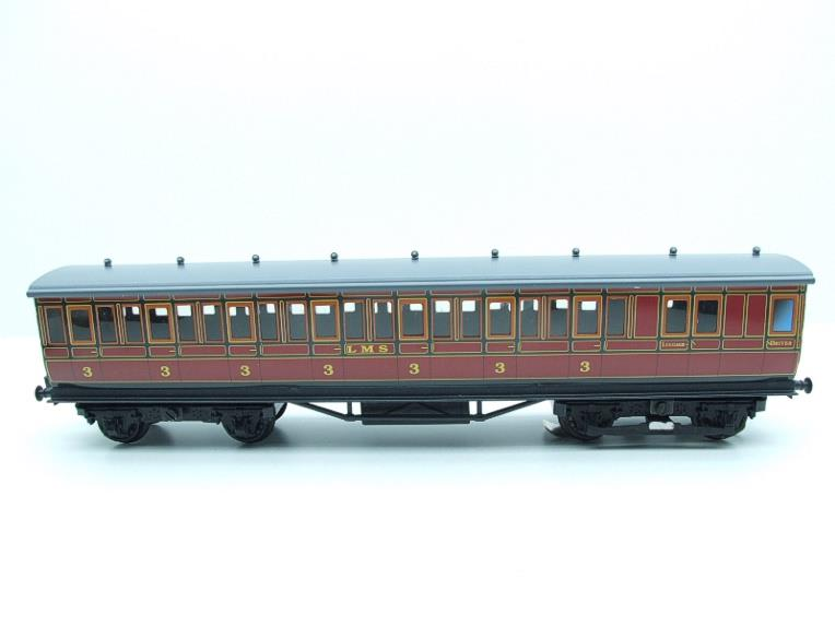 "Ace Trains O Gauge Richmond Set CIE ""LMS EMU"" Electric Multiple Unit Coach Set Electric 3 Rail Bxd image 17"