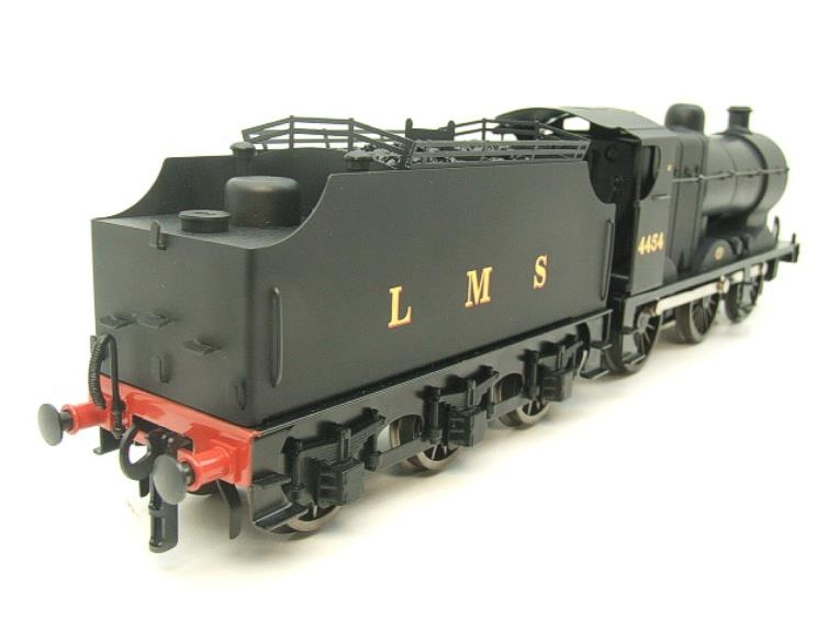 Ace Trains O Gauge E5C Fowler 4F Class 0-6-0 Loco and Tender 4454 LMS Satin Black image 19