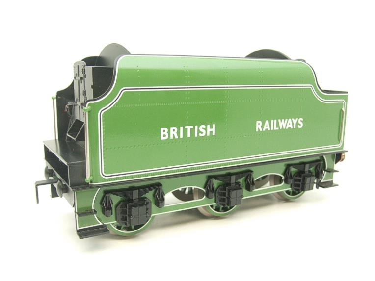 Ace Trains O Gauge E19-E BR Apple Green Black Five Loco & Tender R/N M4763 Electric 2/3 Rail Bxd image 13