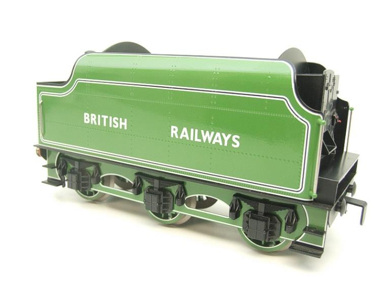 Ace Trains O Gauge E19-E BR Apple Green Black Five Loco & Tender R/N M4763 Electric 2/3 Rail Bxd image 15