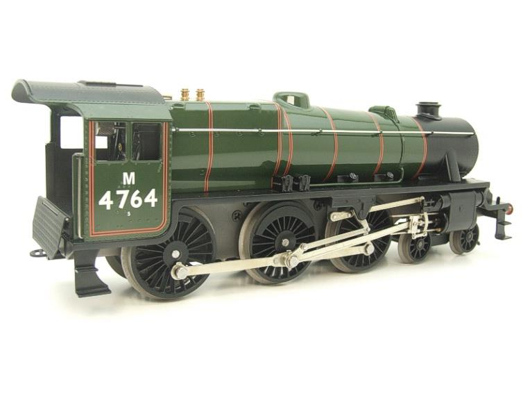 Ace Trains O Gauge E19-H BR Gloss Green Black Five Loco & Tender R/N M4764 Electric 2/3 Rail Bxd image 12