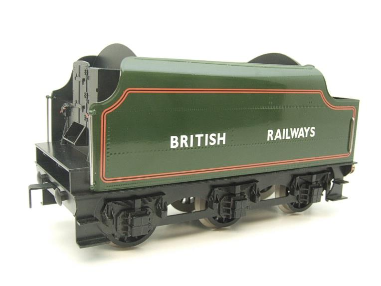Ace Trains O Gauge E19-H BR Gloss Green Black Five Loco & Tender R/N M4764 Electric 2/3 Rail Bxd image 13