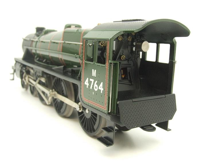 Ace Trains O Gauge E19-H BR Gloss Green Black Five Loco & Tender R/N M4764 Electric 2/3 Rail Bxd image 14