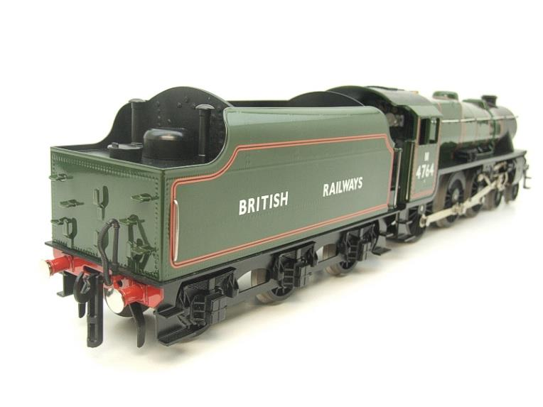 Ace Trains O Gauge E19-H BR Gloss Green Black Five Loco & Tender R/N M4764 Electric 2/3 Rail Bxd image 21
