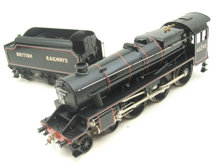 Ace Trains O Gauge E19-K British Railways Black Five Loco & Tender R/N 45292 Elec 2/3 Rail Bxd image 11
