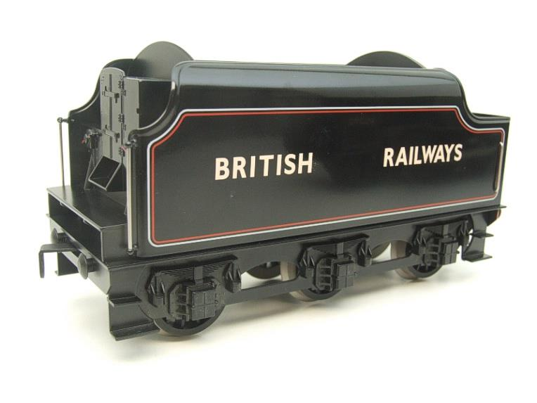 Ace Trains O Gauge E19-K British Railways Black Five Loco & Tender R/N 45292 Elec 2/3 Rail Bxd image 13