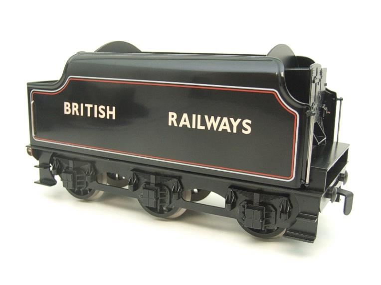 Ace Trains O Gauge E19-K British Railways Black Five Loco & Tender R/N 45292 Elec 2/3 Rail Bxd image 15