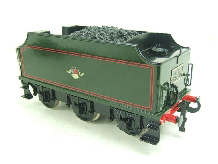 "Ace Trains O Gauge E10 BR Gloss Lined Green Schools Class ""Charterhouse"" R/N 30903 Elec 2/3 Rail Bxd image 14"