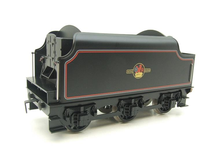 Ace Trains O Gauge E19-D4 Late BR Gloss Black 5, 4-6-0 Loco & Tender R/N 45110 Elec 2/3 Rail NEW Bxd image 14