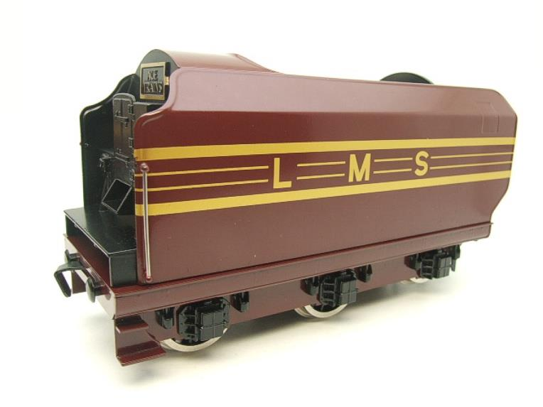 "Ace Trains E12B1 Coronation Pacific LMS Maroon ""Duchess of Hamilton & x7 Coaches Set"" Elec 2/3 Rail image 16"