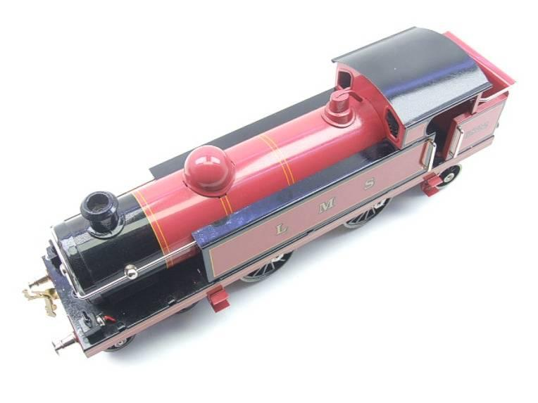Ace Trains O Gauge E2 LMS 4-4-2 Tank Loco R/N 6822 Electric 3 Rail Boxed image 11