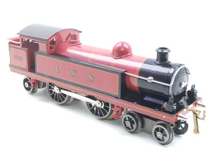 Ace Trains O Gauge E2 LMS 4-4-2 Tank Loco R/N 6822 Electric 3 Rail Boxed image 12