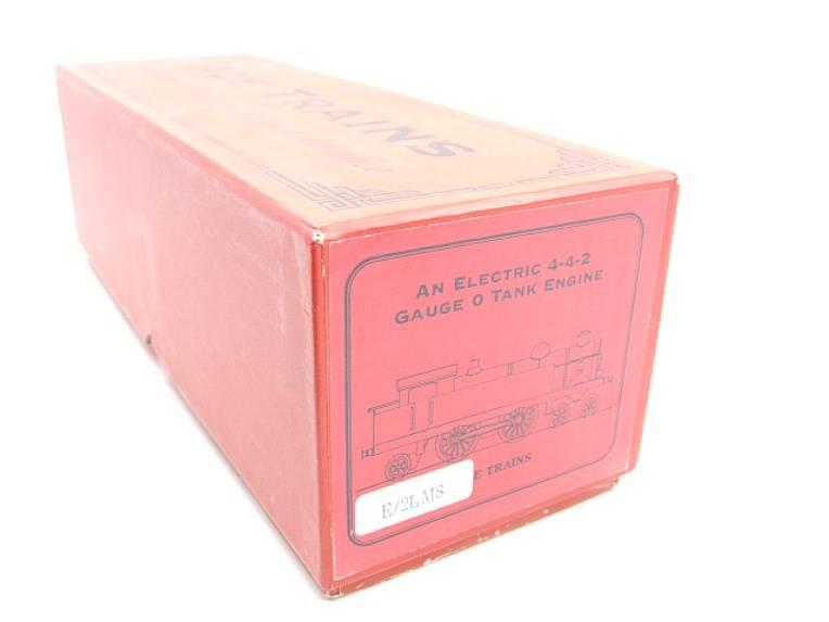 Ace Trains O Gauge E2 LMS 4-4-2 Tank Loco R/N 6822 Electric 3 Rail Boxed image 15
