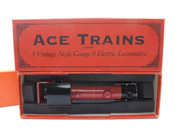 Ace Trains O Gauge E2 LMS 4-4-2 Tank Loco R/N 6822 Electric 3 Rail Boxed image 16