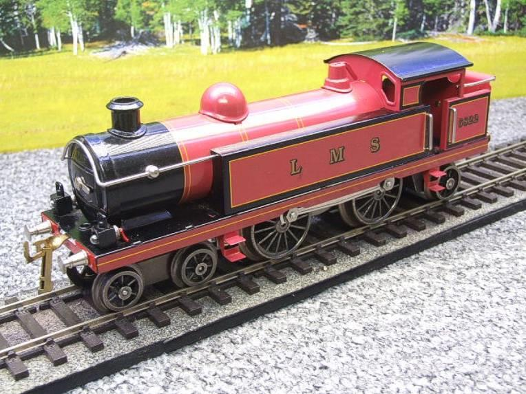 Ace Trains O Gauge E2 LMS 4-4-2 Tank Loco R/N 6822 Electric 3 Rail Boxed image 17