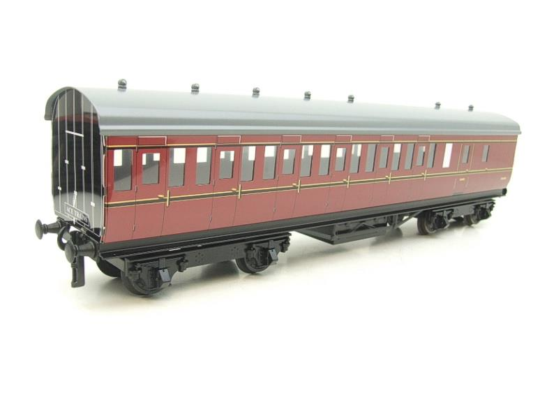 Ace Trains O Gauge E25/S-B1 LNER Black G5 Tank Loco R/N 1882 & Coaches Set Electric 2/3 Rail NEW Bxd image 14