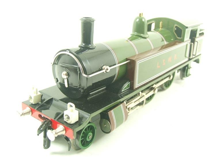 "Darstaed O Gauge ""LSWR"" Green 2-6-2 Tank Loco R/N 516 Electric 3 Rail Boxed image 12"