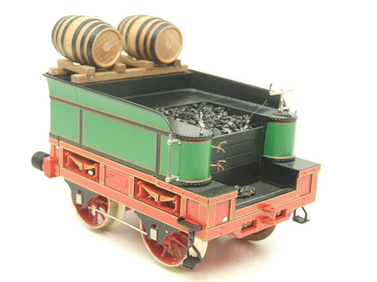 Gauge 1 Marklin 5750 Adler Steam Loco Collectors Set Electric 2 Rail Boxed image 15