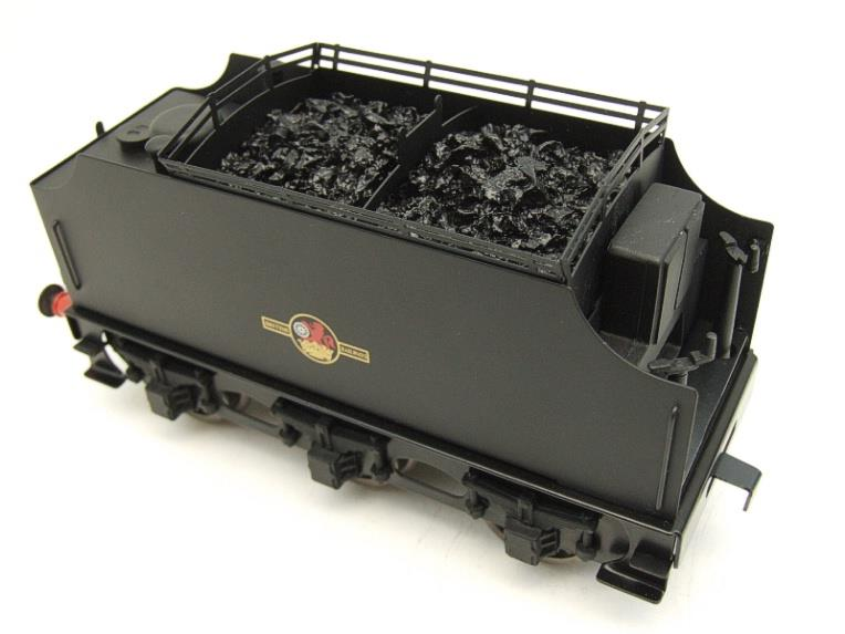 Ace Trains O Gauge E5H Fowler 4F Class 0-6-0 Loco and Tender R/N 44027 BR Post 57 Logo Satin Black image 15