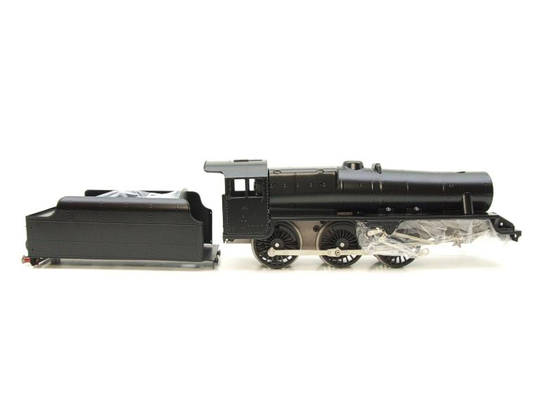 Ace Trains O Gauge E19-K3, Black 5, With Dome & Riveted Tender Loco Kit Form 2/3 Rail Bxd Brand NEW image 14