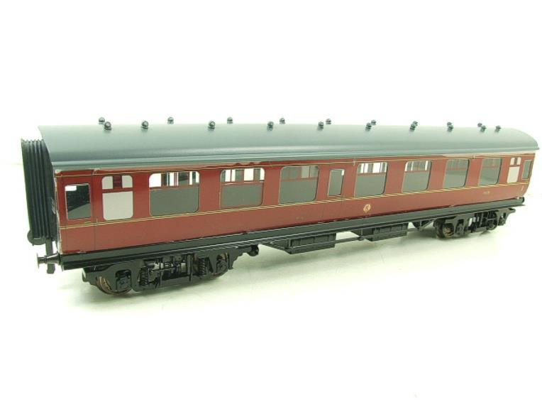 Ace Trains O Gauge C13B BR MK1 MR Coaches x3 Set B Boxed 2/3 Rail image 11