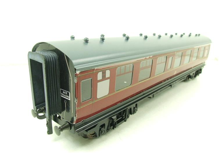 Ace Trains O Gauge C13B BR MK1 MR Coaches x3 Set B Boxed 2/3 Rail image 13