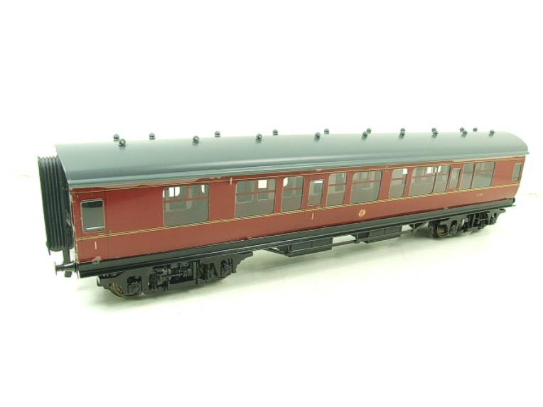 Ace Trains O Gauge C13B BR MK1 MR Coaches x3 Set B Boxed 2/3 Rail image 17