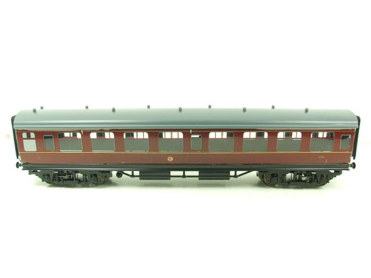 Ace Trains O Gauge C13B BR MK1 MR Coaches x3 Set B Boxed 2/3 Rail image 19