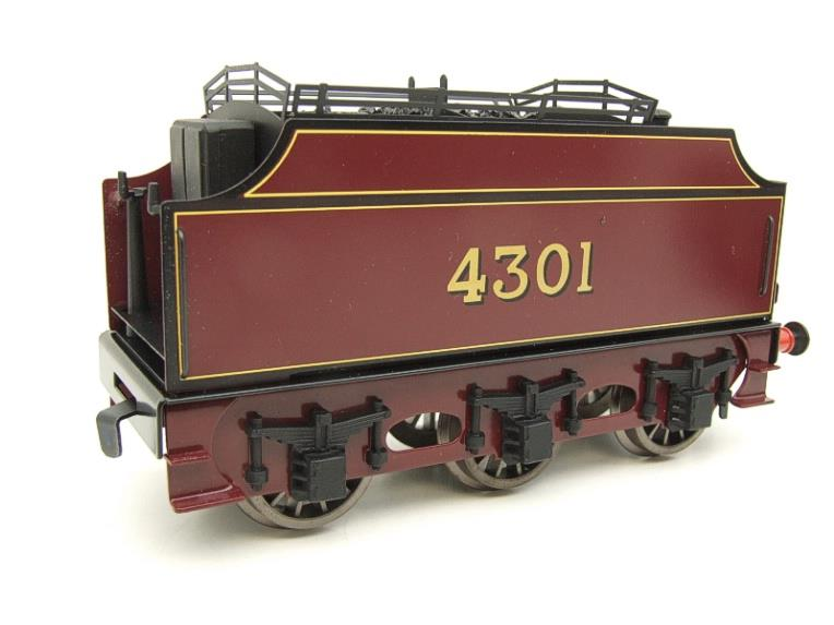 Ace Trains O Gauge E5A2 Fowler 4F Class 0-6-0 Loco and Tender R/N 4301 LMS Gloss Maroon Lined image 14