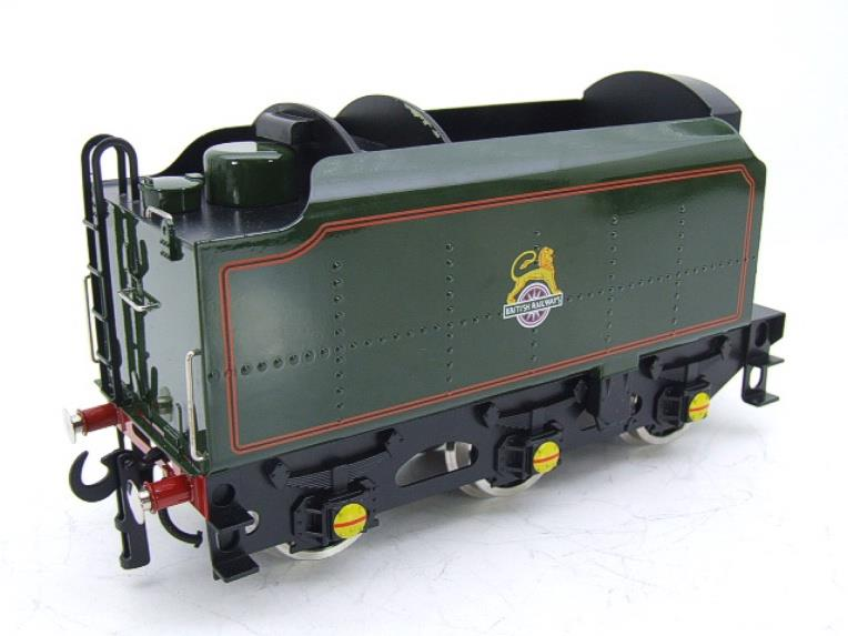 "Ace Trains O Gauge E27L BR Britannia Class ""Firth of Forth"" RN 70051 Electric 2/3 Rail Boxed image 16"