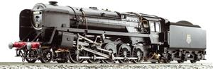 Gauge 1 Aster Accucraft 9F-Kit BR Class 9F 2-10-0 Loco & Tender R/N 92059 Live Steam Kit NEW image 1