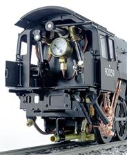 Gauge 1 Aster Accucraft 9F-Kit BR Class 9F 2-10-0 Loco & Tender R/N 92059 Live Steam Kit NEW image 2