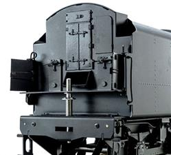 Gauge 1 Aster Accucraft 9F-Kit BR Class 9F 2-10-0 Loco & Tender R/N 92059 Live Steam Kit NEW image 3