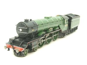 "Hornby Railway Margate Works OO Gauge LNER A3 Class ""Flying Scotsman"" R/N 4472 Live Steam Boxed image 2"