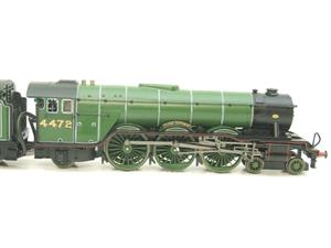"Hornby Railway Margate Works OO Gauge LNER A3 Class ""Flying Scotsman"" R/N 4472 Live Steam Boxed image 3"