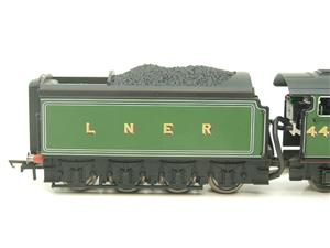 "Hornby Railway Margate Works OO Gauge LNER A3 Class ""Flying Scotsman"" R/N 4472 Live Steam Boxed image 4"