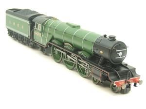 "Hornby Railway Margate Works OO Gauge LNER A3 Class ""Flying Scotsman"" R/N 4472 Live Steam Boxed image 6"