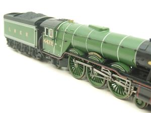 "Hornby Railway Margate Works OO Gauge LNER A3 Class ""Flying Scotsman"" R/N 4472 Live Steam Boxed image 8"
