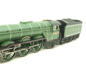 "Hornby Railway Margate Works OO Gauge LNER A3 Class ""Flying Scotsman"" R/N 4472 Live Steam Boxed image 10"