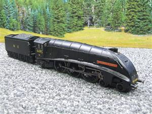 "The Hornby Railway Comp Margate Works 00 Gauge NE class A4 4-6-2 ""Golden Fleece"" Live Steam Boxed image 2"