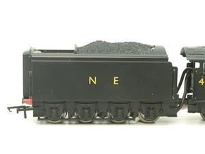 "The Hornby Railway Comp Margate Works 00 Gauge NE class A4 4-6-2 ""Golden Fleece"" Live Steam Boxed image 4"