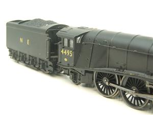 "The Hornby Railway Comp Margate Works 00 Gauge NE class A4 4-6-2 ""Golden Fleece"" Live Steam Boxed image 7"