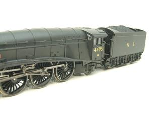 "The Hornby Railway Comp Margate Works 00 Gauge NE class A4 4-6-2 ""Golden Fleece"" Live Steam Boxed image 9"