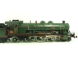 Gauge 1 Aster PLM 231A Pacific 4-6-2 Loco & Tender RN 6101 Live Steam Bxd image 5