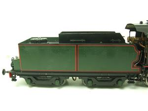 Gauge 1 Aster PLM 231A Pacific 4-6-2 Loco & Tender RN 6101 Live Steam Bxd image 6