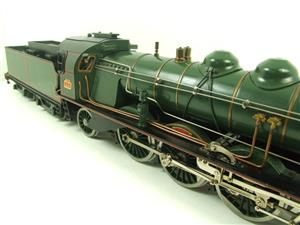 Gauge 1 Aster PLM 231A Pacific 4-6-2 Loco & Tender RN 6101 Live Steam Bxd image 8