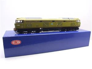 "Heljan O Gauge 5350 BR Class 53 ""Falcon Crest"" Diesel Loco D0280 Electric Boxed image 4"