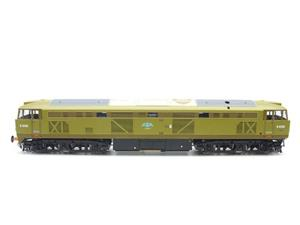 "Heljan O Gauge 5350 BR Class 53 ""Falcon Crest"" Diesel Loco D0280 Electric Boxed image 5"