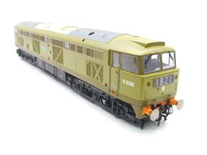 "Heljan O Gauge 5350 BR Class 53 ""Falcon Crest"" Diesel Loco D0280 Electric Boxed image 6"