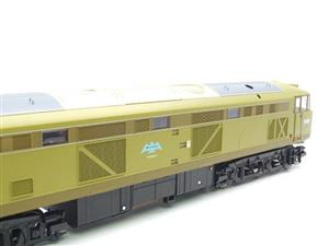 "Heljan O Gauge 5350 BR Class 53 ""Falcon Crest"" Diesel Loco D0280 Electric Boxed image 7"